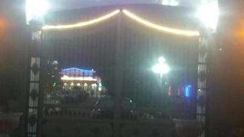رستوران و تالار افلاک
