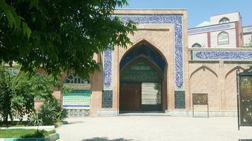 مسجد جامع قبا