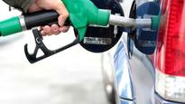 پمپ بنزین فجر ماهشهر