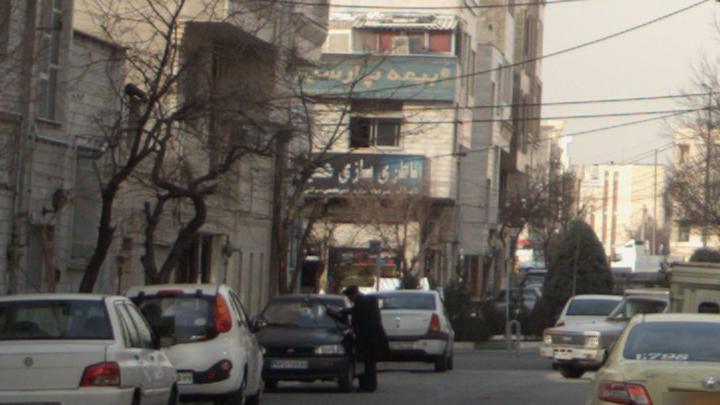 باطری سازی تهران