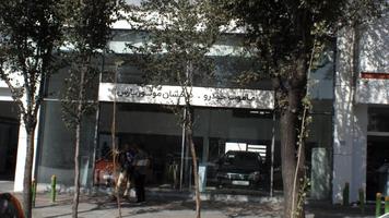 ماموت خودرو-درخشان موتور پارس