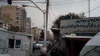 بازار محله ای رودکی