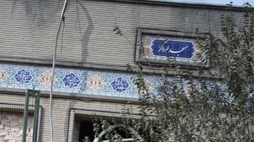 مسجد لولاگر
