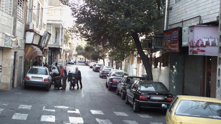 فلافل بیروت
