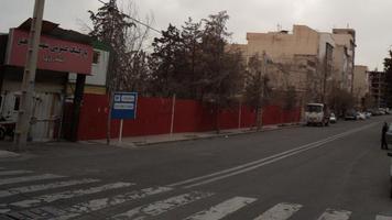 پارکینگ عمومی شهید باهنر