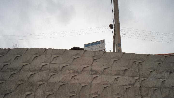 مرکز بهداشتی درمانی روستایی مجتبی ولی پور